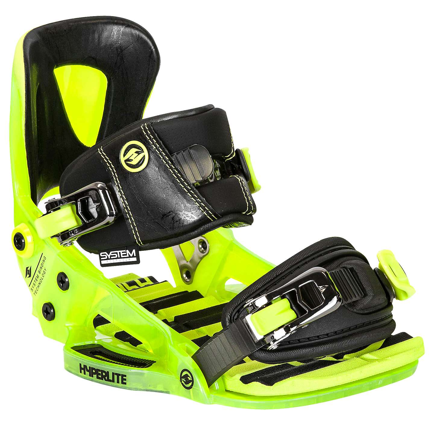 Hyperlite Webb Boot With System Pro 2014 King Of Watersports