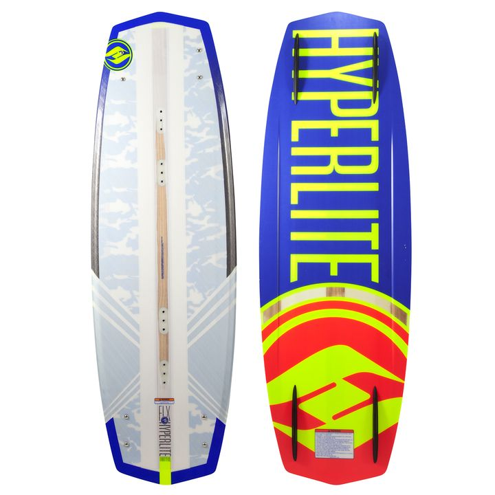 Hyperlite Kids Franchise FLX Jr Wakeboard 2015
