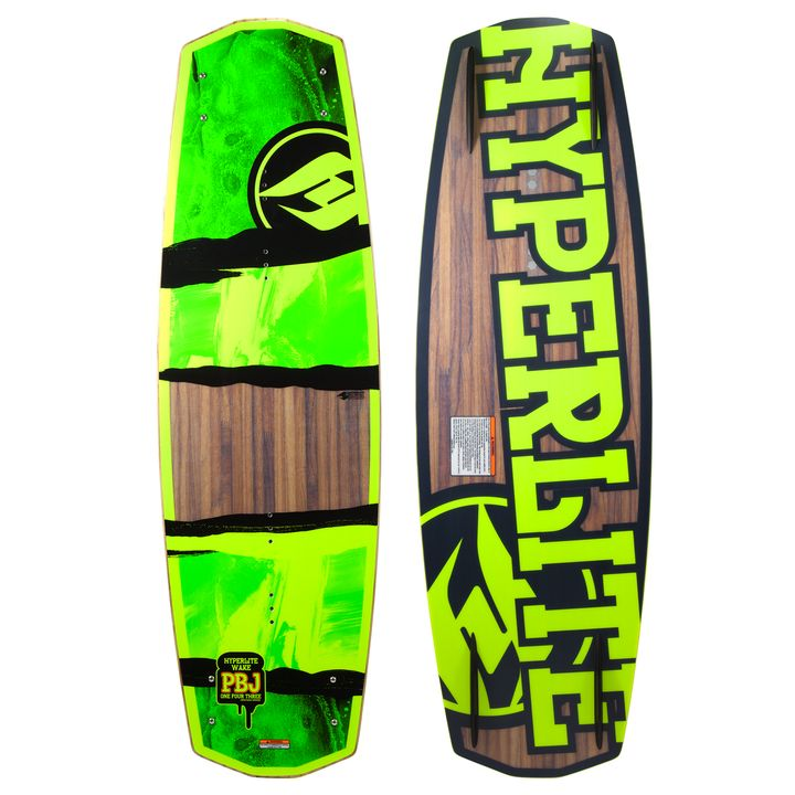 Hyperlite Kids PBJ Jr Wakeboard 2015