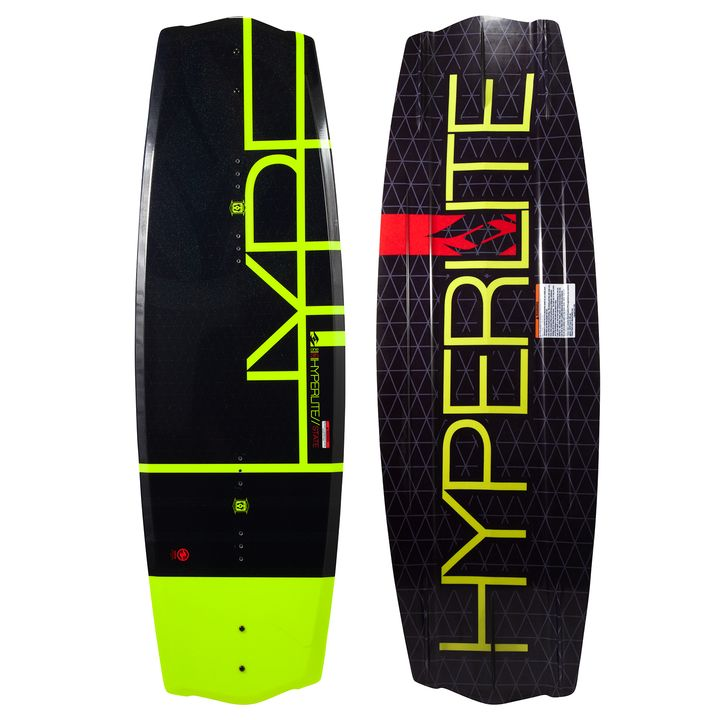 Hyperlite Kids State 2.0 Jr Wakeboard 2015
