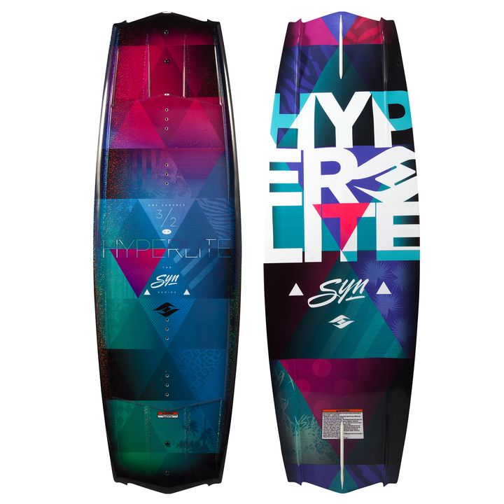 Hyperlite Womens Syn Wakeboard 2015