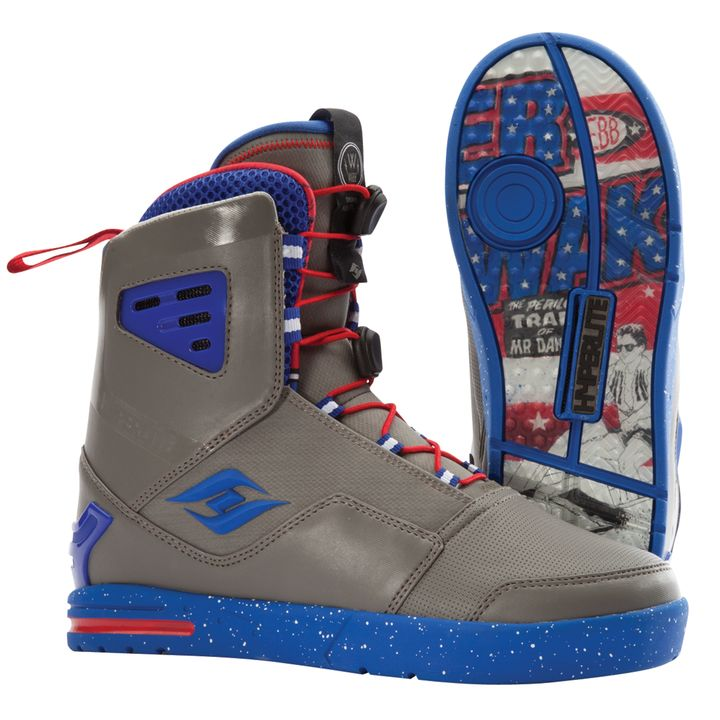 Hyperlite Webb Wakeboard Boot 2015