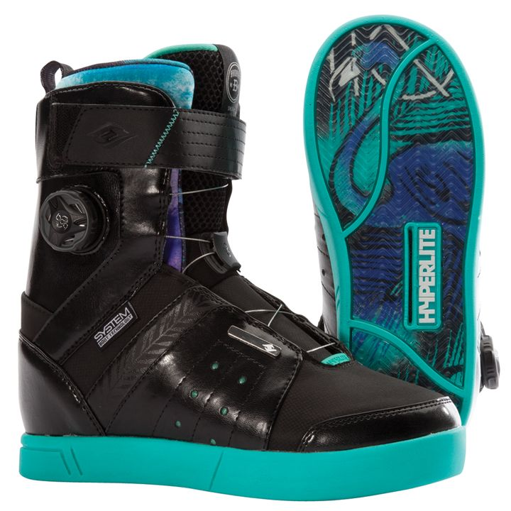 Hyperlite Womens Brighton Wakeboard Boot 2015