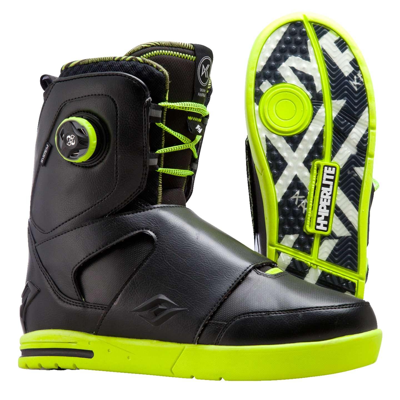 Hyperlite Kruz 2016 Wakeboard Boots King Of Watersports