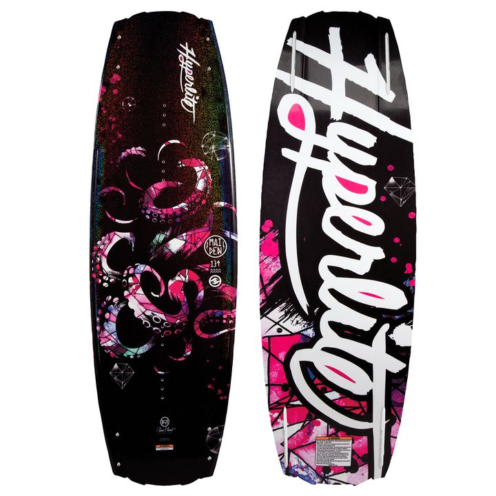 Hyperlite Maiden 2016 Wakeboard