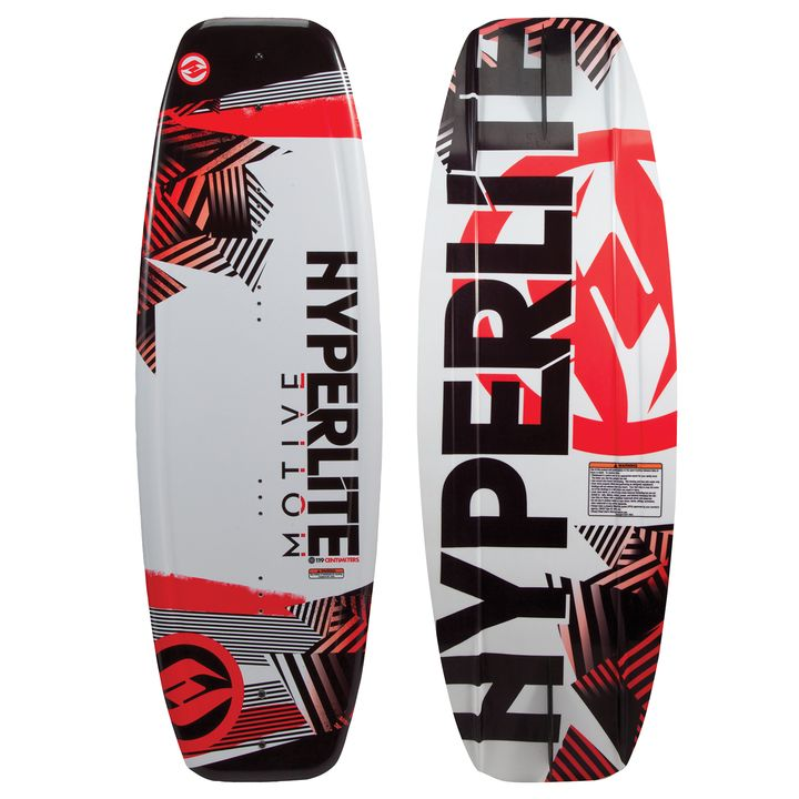 Hyperlite Motive Jr 2016 Wakeboard