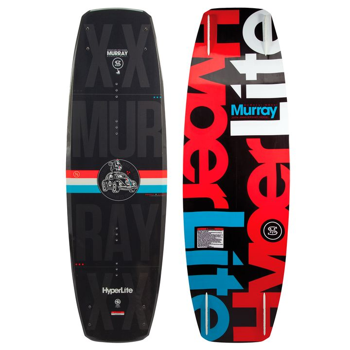 Hyperlite Murray 2016 Wakeboard