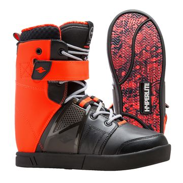 Hyperlite Process 2016 Wakeboard Boots