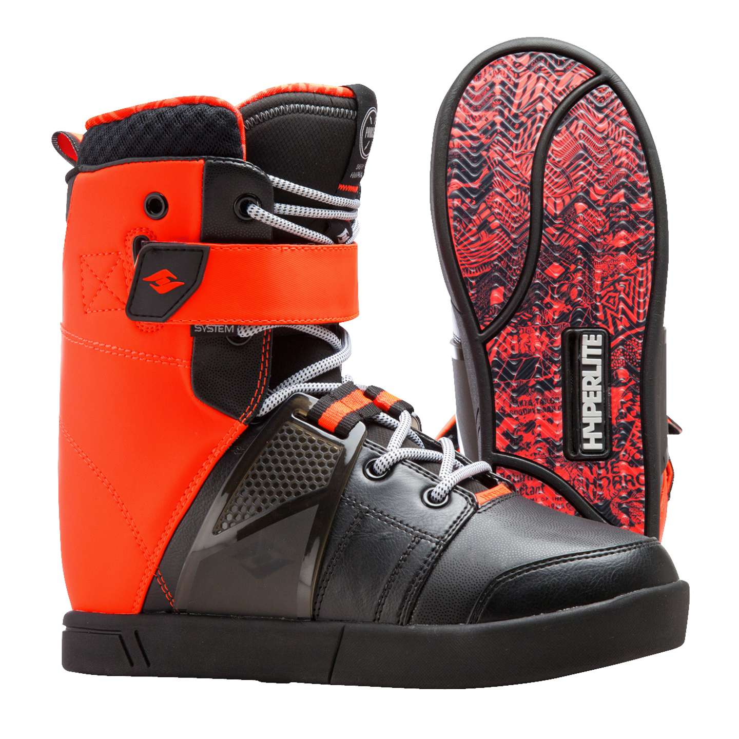 Hyperlite Process 2016 Wakeboard Boots King Of Watersports