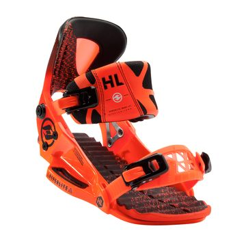 Hyperlite System Binding Pro Chassis 2017