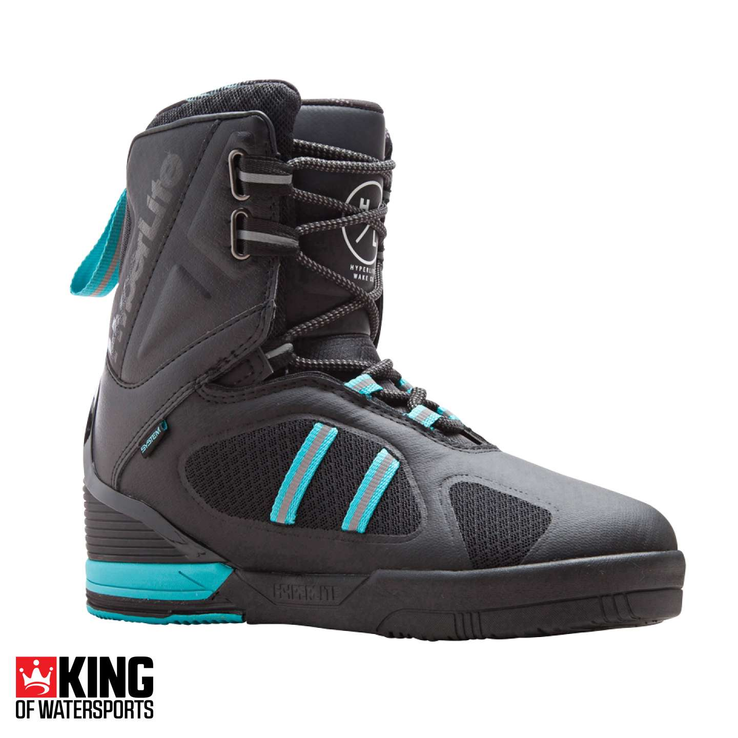 Hyperlite Murray 2018 Wakeboard Boots King Of Watersports