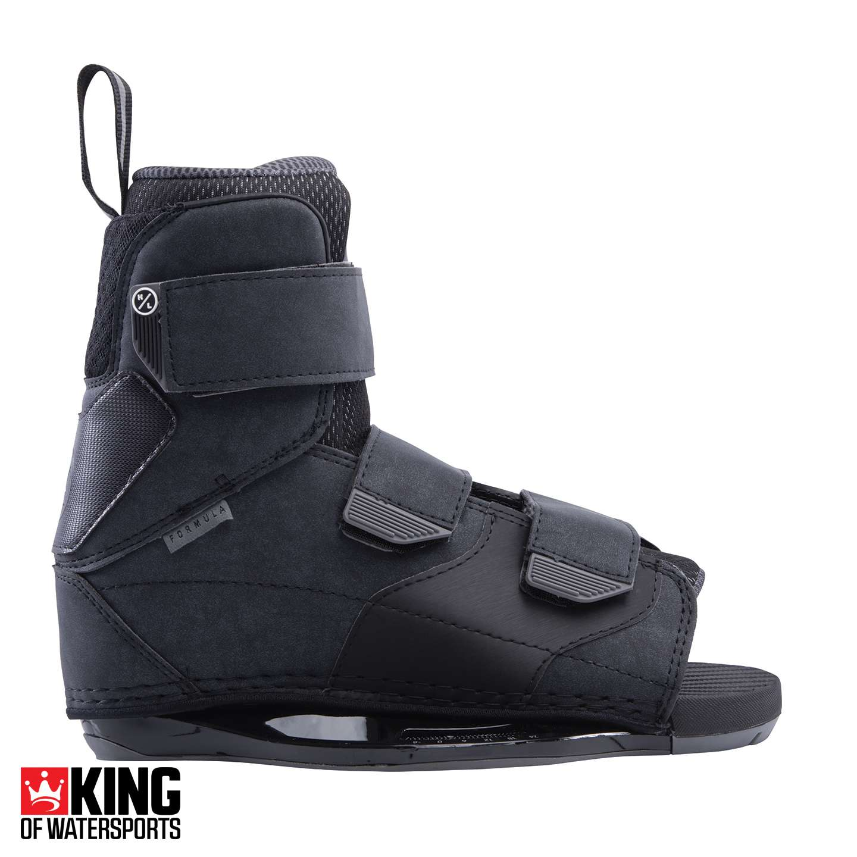 Hyperlite Formula Open Toe Wakeboard Boots 2019 King Of