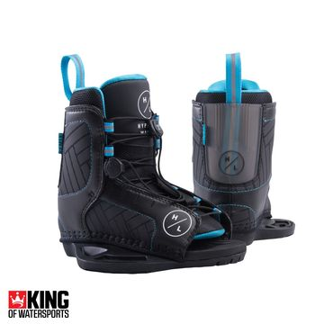 Hyperlite Remix Kids Open-Toe Wakeboard Boots 2019
