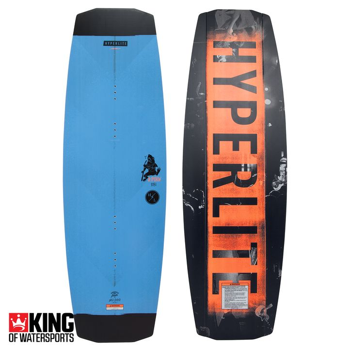 Hyperlite Ripsaw 2019 Wakeboard