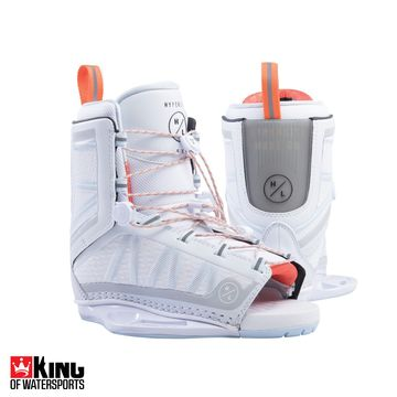 Hyperlite Syn Open-Toe Wakeboard Boots 2019