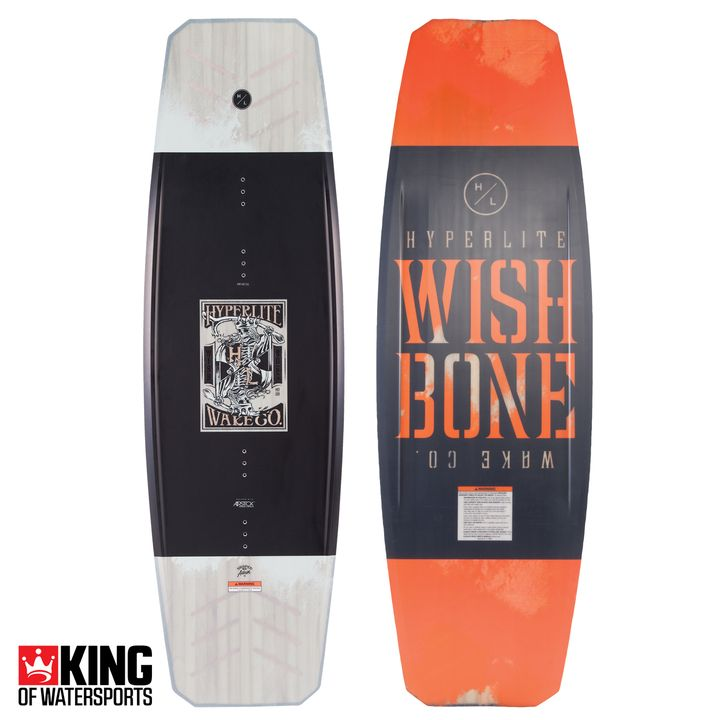Hyperlite Wishbone 2019 Wakeboard