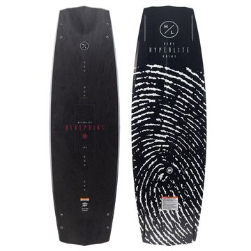 Hyperlite Blueprint 2020 Wakeboard