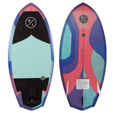 Hyperlite Good Daze Wakesurf 2019