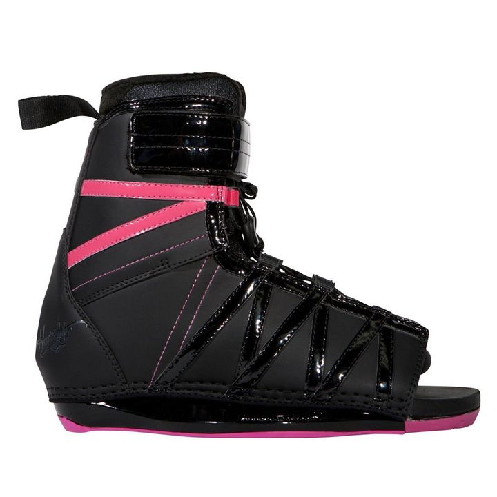 Hyperlite Womens Syn UK7-10 Wakeboard Boots 2013