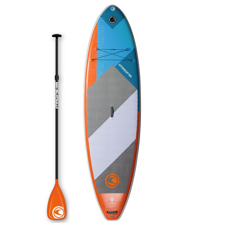 Imagine 11'0 Icon DLX Inflatable SUP Board 2015