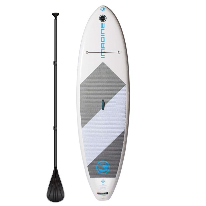 Imagine 10'2 Icon XLT Inflatable SUP Board 2015