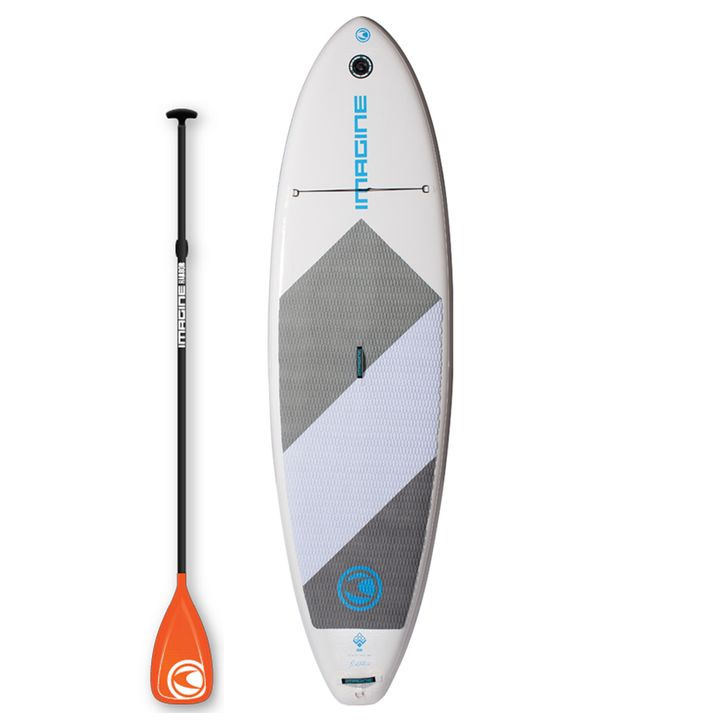 Imagine 11'0 Icon LTE Inflatable SUP Board 2015