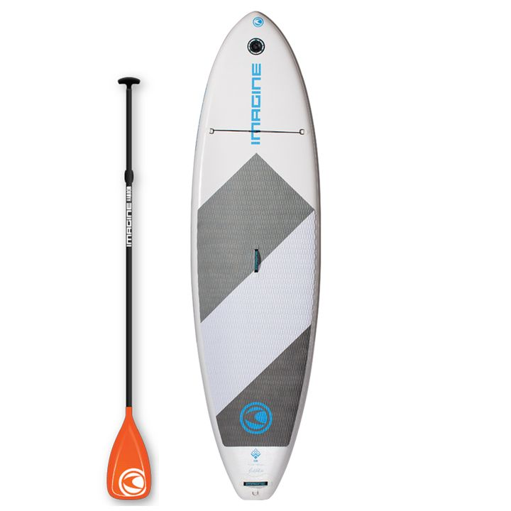Imagine 11'0 Icon LTE Windsurf Inflatable SUP Board 2015