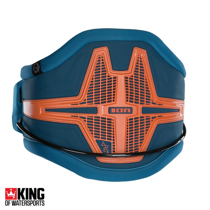 Ion Apex 7 Kite Waist Harness 2019