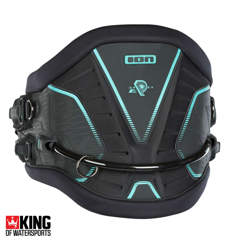 Ion Apex Kite Waist Harness 2018   King of