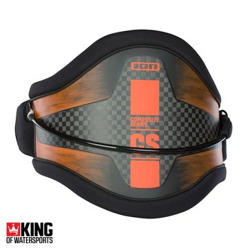 Ion CS Freeride Kite Waist Harness 2018