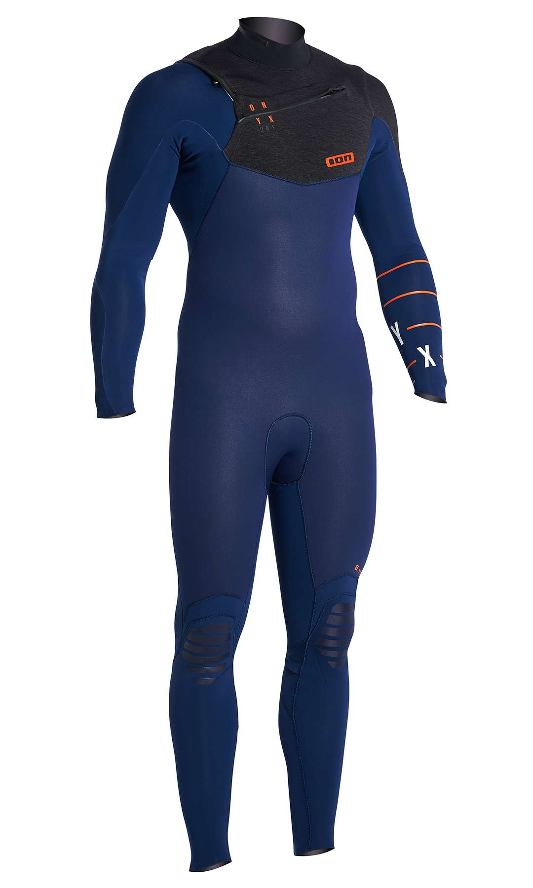 Ion Onyx Amp Semidry 54 DL Wetsuit 2016 King Of Watersports