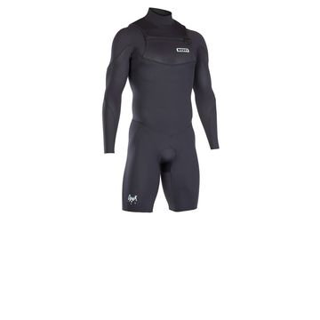 Ion Onyx Element FZ 2/2 LS Shorty Wetsuit 2019