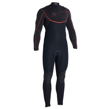 Ion Onyx Select Semidry 5/4 DL Wetsuit 2016