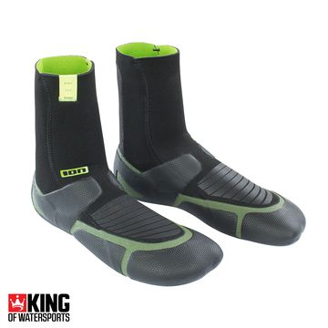 Ion Plasma 3/2 NS Wetsuit Boots 2019
