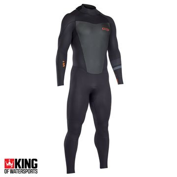 Ion Strike Element Semidry 5.5/4.5 Wetsuit 2018