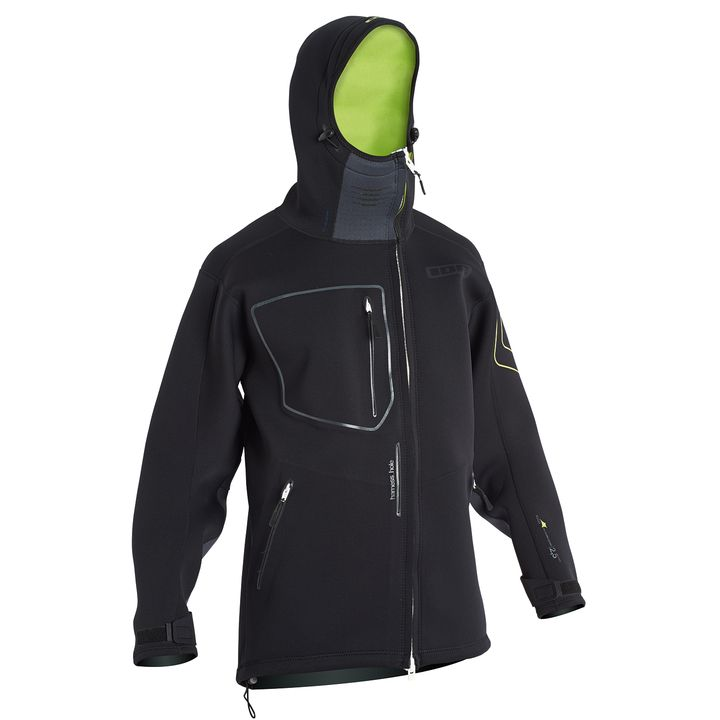 Ion Neo Shelter Jacket 2014