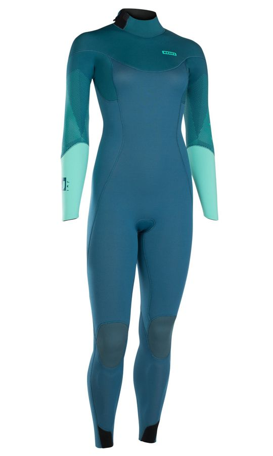 Ion Womens Jewel Core 4/3 BZ Wetsuit 2019