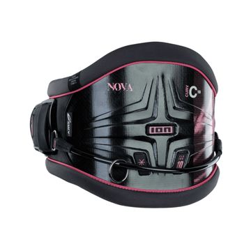 Ion Womens Nova Curv 10 Kite Waist Harness 2020