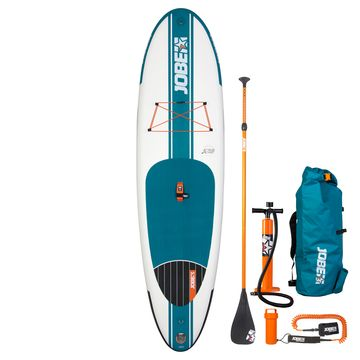 Jobe Aero 10'6 Inflatable SUP Board 2016