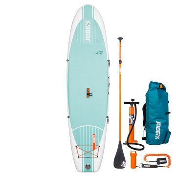 Jobe Aero Yoga 10'6 Inflatable SUP Board 2016