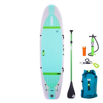 Jobe Aero Lena Yoga 10'6 Inflatable SUP Board 2017