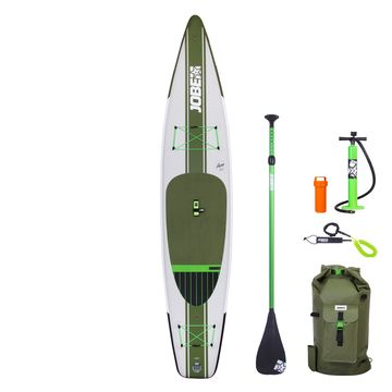Jobe Aero Neva 12'6 Inflatable SUP Board 2017