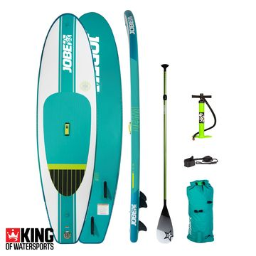 Jobe Aero Desna 10'0 Inflatable SUP Board 2018