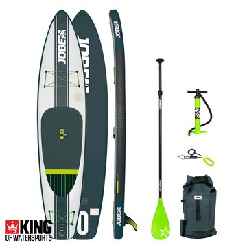 Jobe Aero Duna 11'6 Inflatable SUP Board 2018