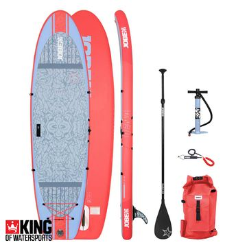 Jobe Aero Lena Women 10'6 Inflatable SUP Board 2018