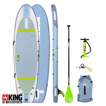 Jobe Aero Lena Yoga 10'6 Inflatable SUP Board 2018
