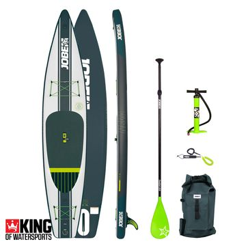 Jobe Aero Neva 12'6 Inflatable SUP Board 2018