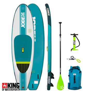 Jobe Aero Volta 10'0 Inflatable SUP Board 2018