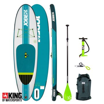 Jobe Aero Yarra 10'6 Inflatable SUP Board 2018