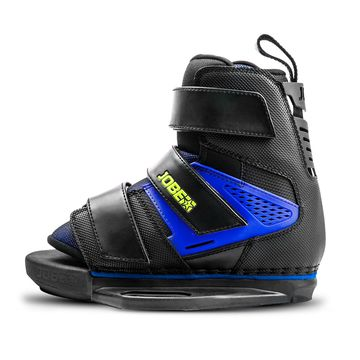 Jobe Host Blue 2019 Wakeboard Bindings